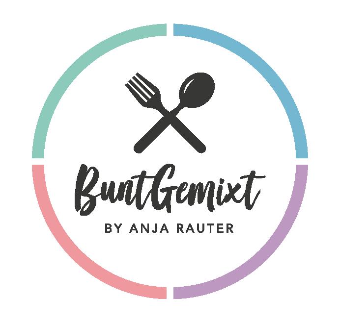 BuntGemixt – by Anja Rauter